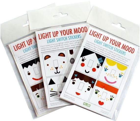 lichtknop in de spotlicht - stijlmagazine