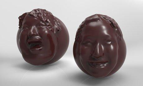 Stijlmagazine-Computer-Art-Kunst-showing process for making chocolate portraits-2