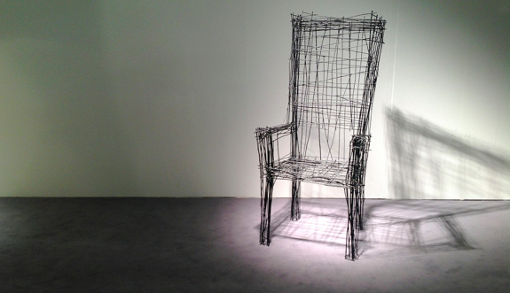 Stijlmagazine-Jinil Park-Drawing-series-armchair-detail-11