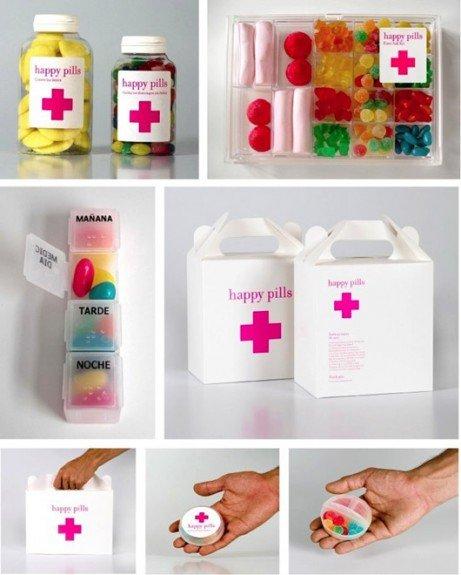 Stijlmagazine-Happy Pills. spain. snoep
