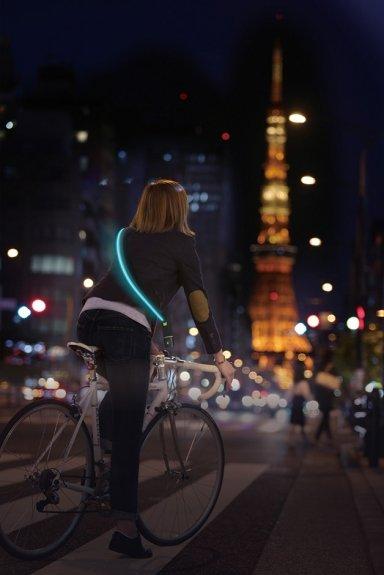 City Fire- Bike locker