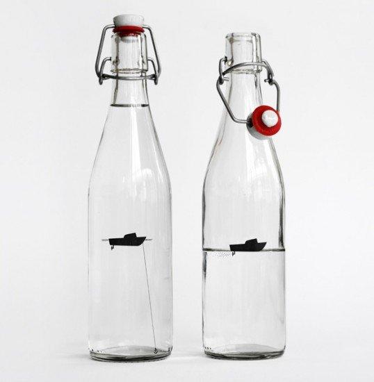 Stijlmagazine-designers-anonymous-water-flessen met een twist