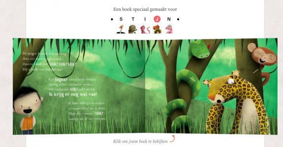 Stijlmagazine-Lost my Name-Wat een pech, mijn naam is weg- boek.5