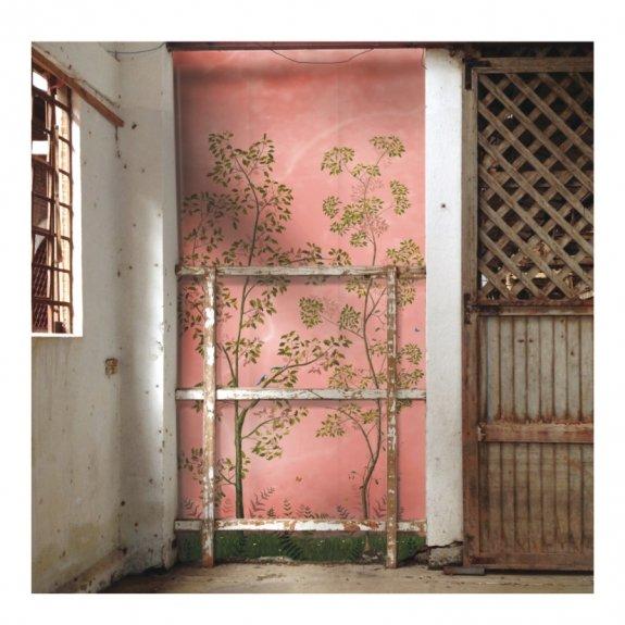 kunstige muren- bomen -Snijder&CO